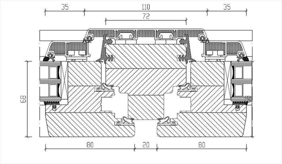 holz alu thermo classic favorit fenster. Black Bedroom Furniture Sets. Home Design Ideas